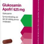 glukosamin apofri