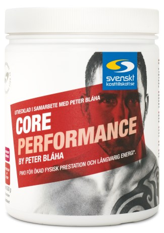 Core Performance PWO - by Peter Blaha