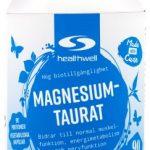 magnesium taurat