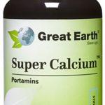super calcium portamins