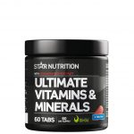 ultimate vitamin och mineral