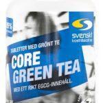 green tea rikt egcg innehåll
