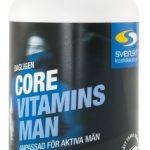 vitamin mix för män