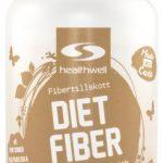 fibertillskott diet fiber