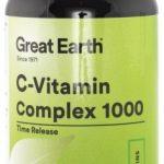c-vitamin compelx 1000