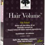 bättre hår biotin och zink