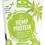 hemp protien organic superfood