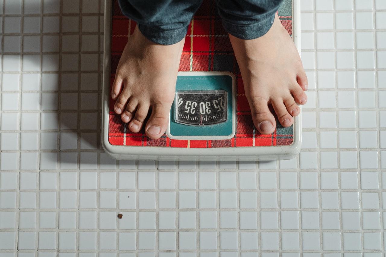 Hur går man upp i vikt snabbt som ungdom?