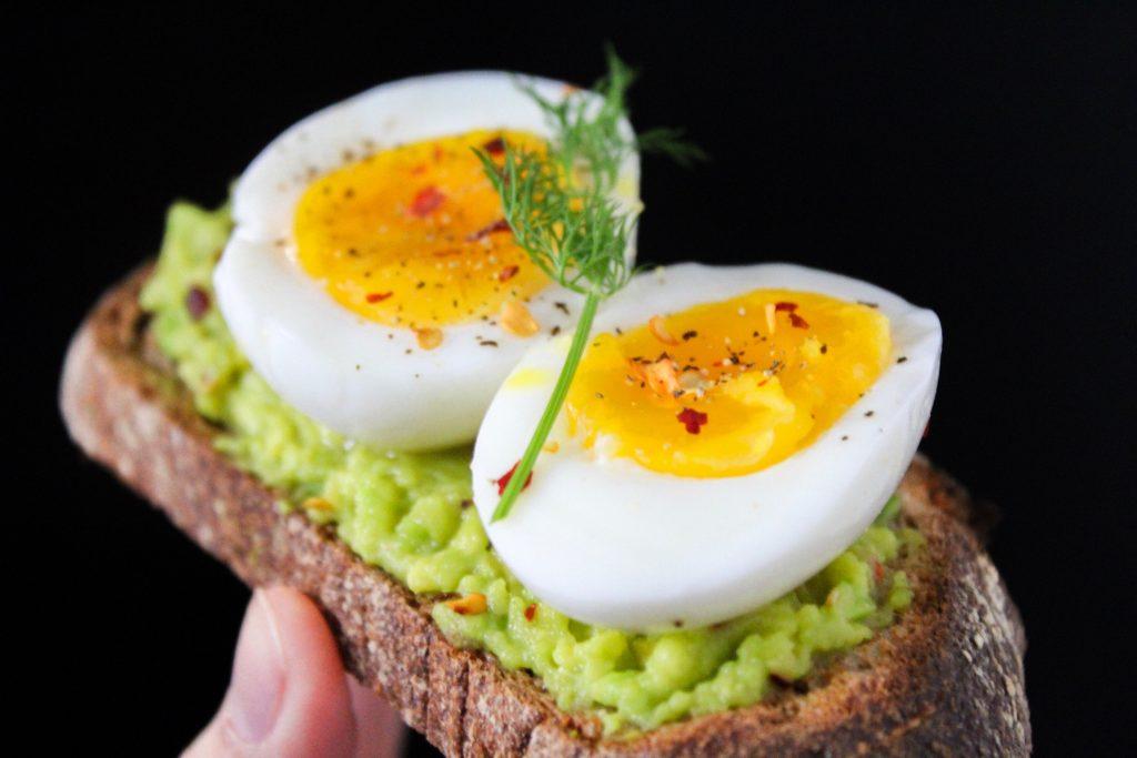kost som bidrar till ökat testosteron
