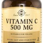vitamin c vegan