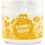 vitamin c pulver för immunsystem
