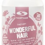 wonderful hair - healthwell