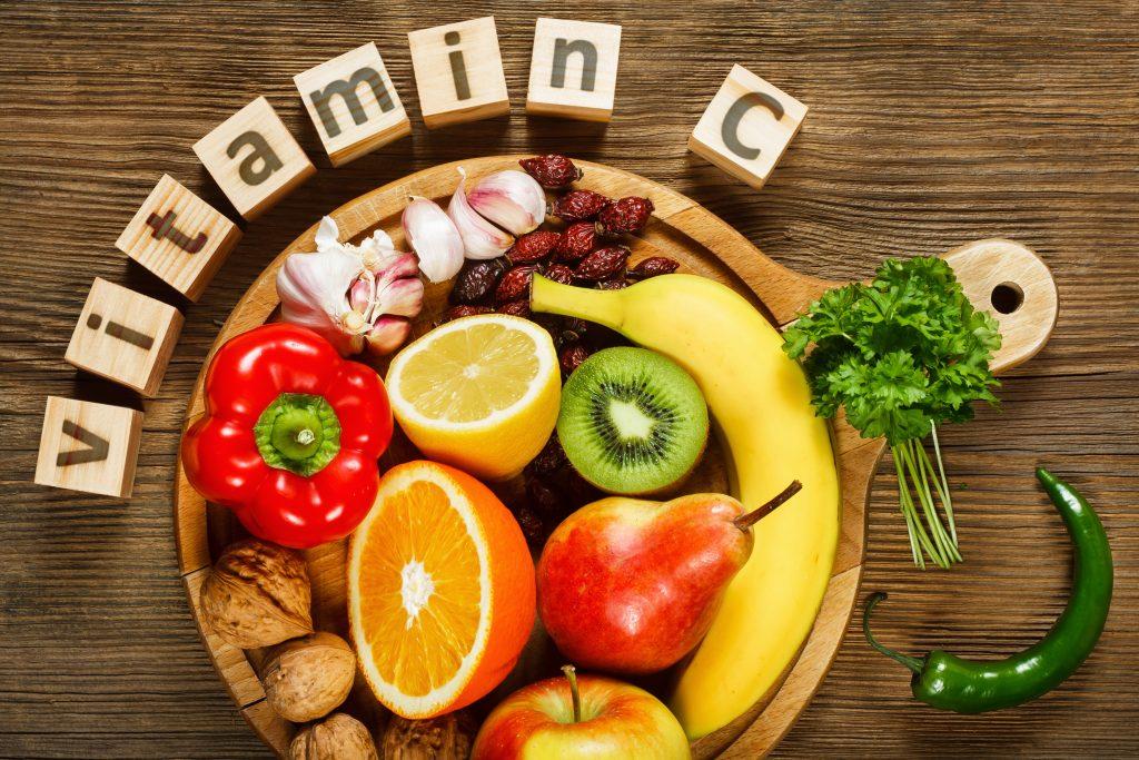 C-vitamin test