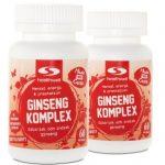 Ginseng komplex healthwell