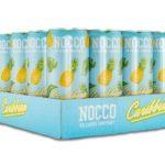 carribbean koffein nocco flak