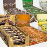 goodlife proteinbars