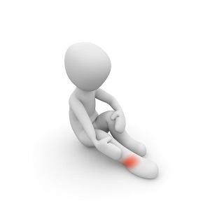 msm för minskad smärta i leder och muskler