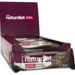 naturdiet proteinbars