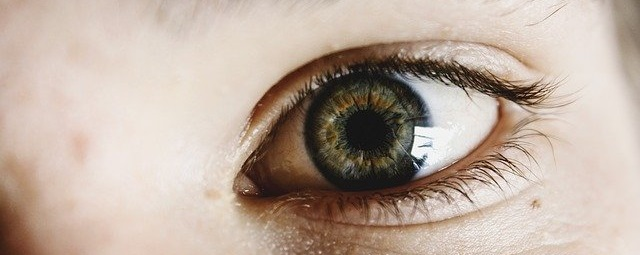 ögonproblem vid zinkbrist