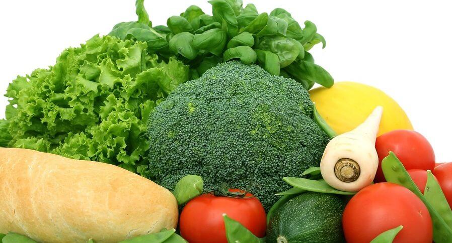 grönsaker med högt innehåll av k2 vitaminer