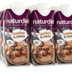 naturdiet måltidsersättning