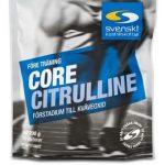citrulline-core svensk hälsokost