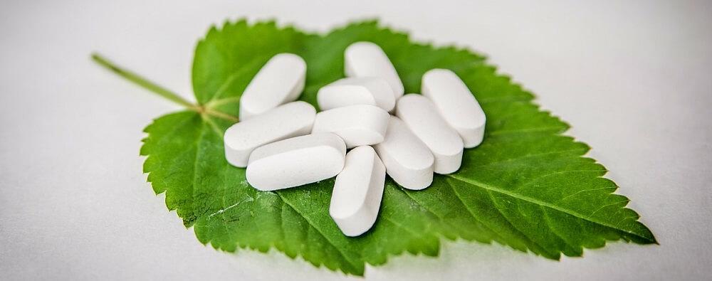 beta alanin i kapslar tabletter eller pulver