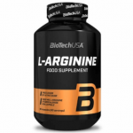 BioTechUsa-l-Arganine