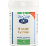 Biocare-n-Acetyl-Cysteine