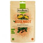 Ekologiskt-Rosenpulver-Rawpowder