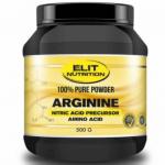 Elit Nutrition 100% pure Arganine