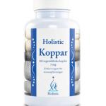 Holistic-Koppar