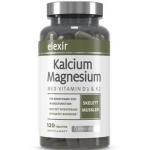 Kalcium-Magnesium-Elexir