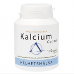 Kalcium-optimal-Helhetshalsa