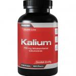 Kalium-Fairing
