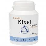 Kisel-Optimal-Helhetshalsa