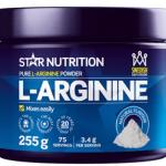 L-Arginine-Star-Nutrition