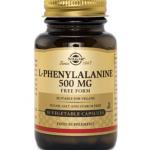 Solgar-L-Phenylalanine