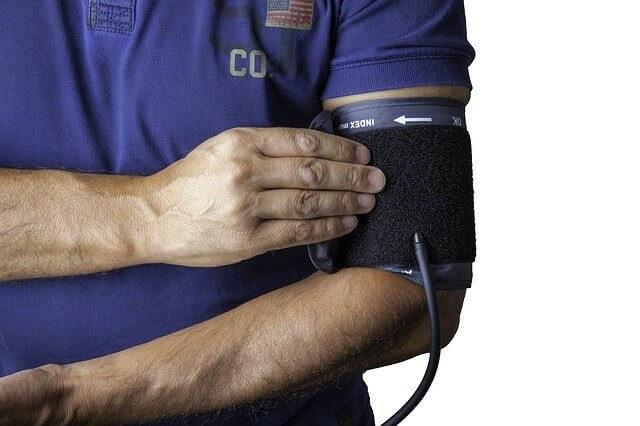 kelp mot högt blodtryck mm