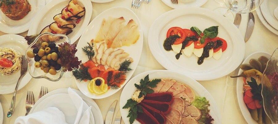 kött fisk glycin