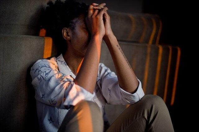 tillskott mot oro och stress