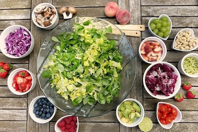 tillskott av ZMA för veganer