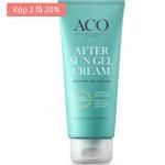 Aco-after-sun-gel-cream