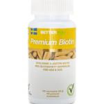 Better you premium biotin
