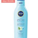 Nivea-sun-after-sun
