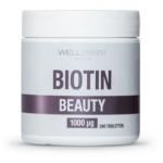 Wellaware health biotine