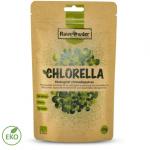 rawpowder-chlorellapulver
